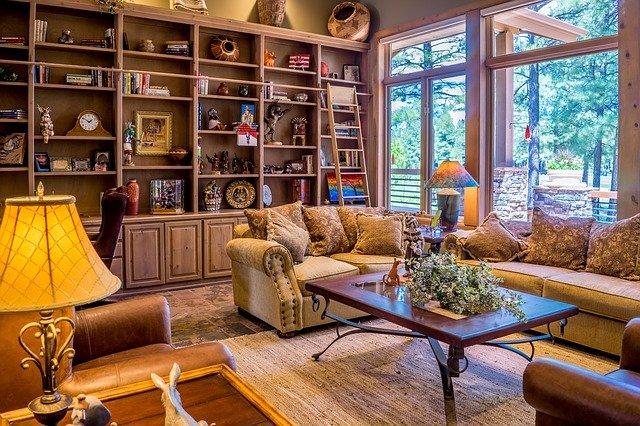 tasación de bienes muebles